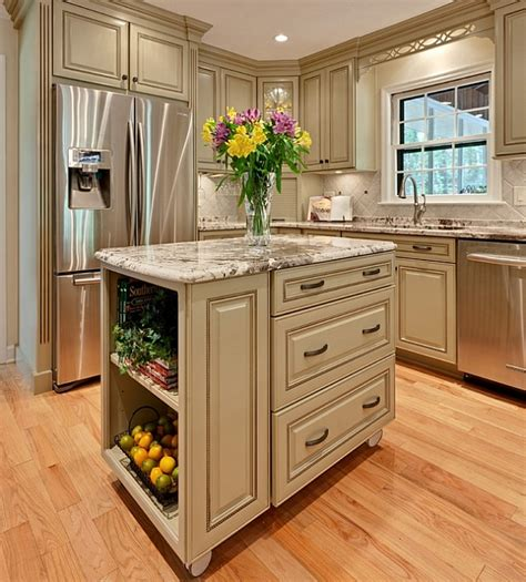 mobile island for kitchen mobile kitchen islands ideas and inspirations