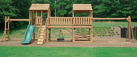 Backyard playground building plans Outdoor furniture