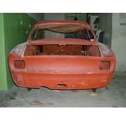 70 Alfa Romeo 1750 GTV  Classic Car Restoration Center