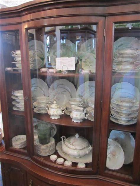 Magnolia Serving Setboel Set Of 9 china yesterday s treasures