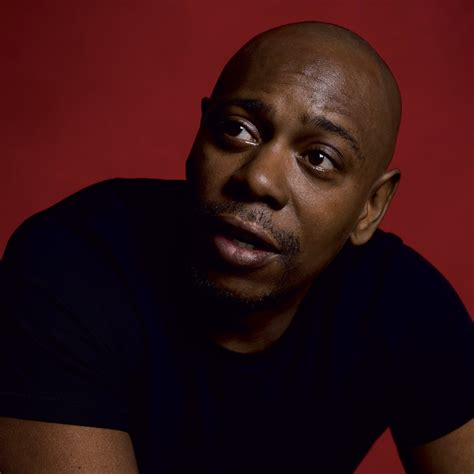 Dave Chappelle dave chappelle is an american folk the new york times