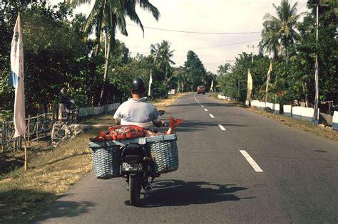 Motorrad Verkaufen Was Bekommt Der K Ufer by Sulawesi 55 Majene Fischerboote