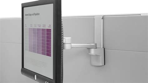 Ap Monitor Arm Computer Desk Accessories Steelcase Computer Desk Accessories