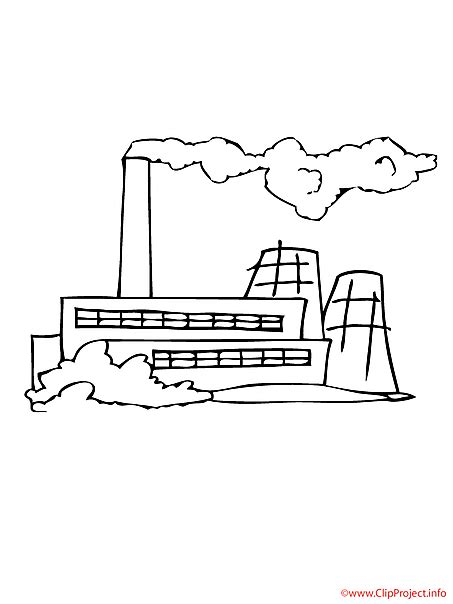 letter factory pages coloring pages