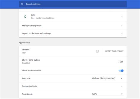 chrome themes not installing how to set up your own custom google chrome themes