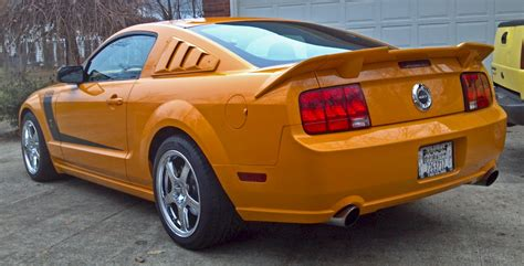 2007 ford mustang roush 427r specs roush 427r mustang for sale html autos post