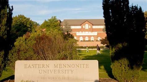 Eastern Mennonite Mba Program by 60 Most Affordable Accredited Christian Colleges