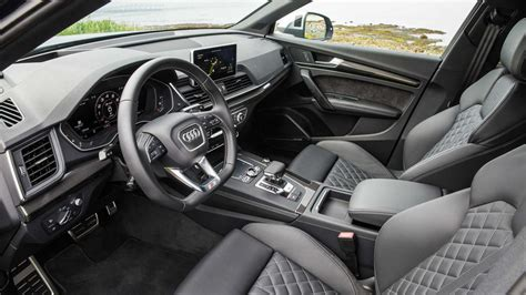 Audi Sq5 Modellauto by 2018 Audi Sq5 Drive Question The Need To Compromise