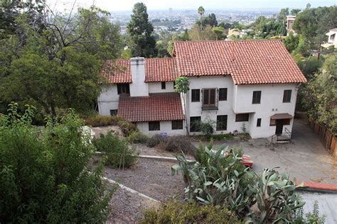 House Los Feliz by A Time Visit To La S Notorious Los Feliz Murder