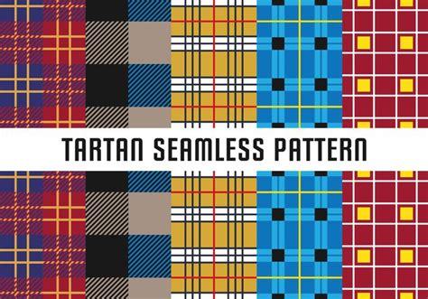 kilt pattern download tartan seamless pattern download free vector art stock