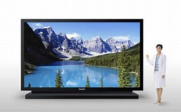 Image result for Is this the world's largest TV?. Size: 259 x 160. Source: www.tvlift.com