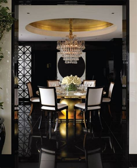 Dining Room Amazing Dining Room Decor With 3 Piece Coffee | amazing kelly wearstler dining room design
