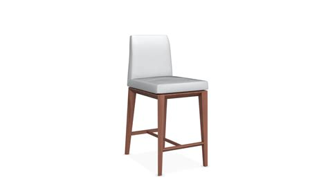 stuhl calligaris bess counter stool by calligaris pomphome