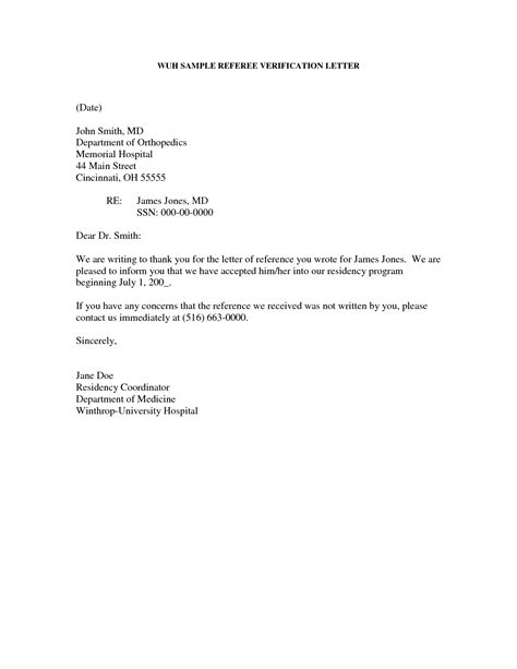 Proof Of Address Letter From Parent best photos of proof of residency letter exle sle