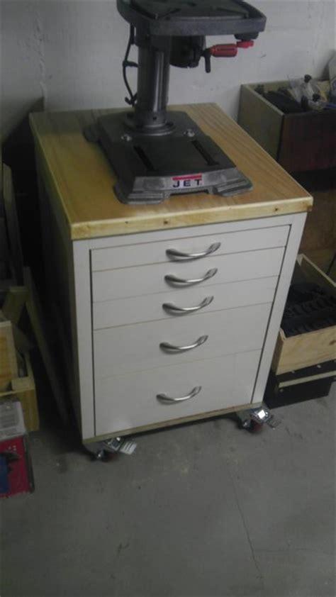 drill press stand cabinet by j azuma lumberjocks