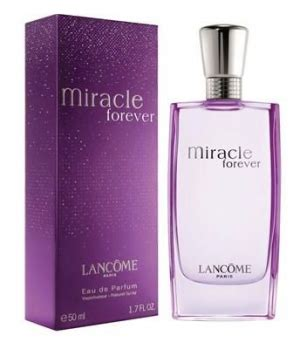 Miracle Forever by купить духи и туалетную воду парфюм от Lancome Miracle