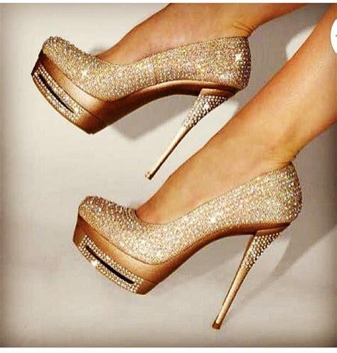 High Heels Wedding Gold Tb33 shoes sparkle high heels wedding shoes pumps