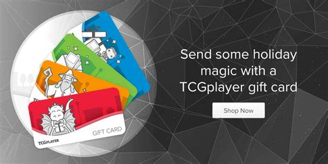 Tcgplayer Gift Card - tcgplayer com online store for magic yugioh cards miniatures singles packs and