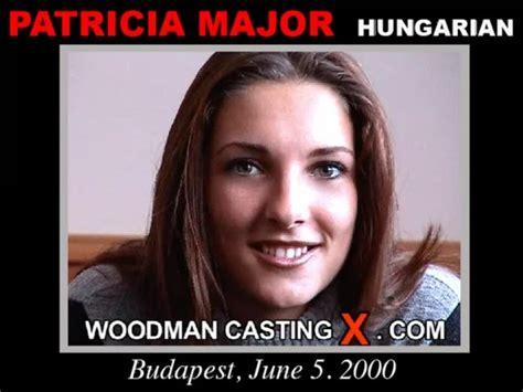 Castin X by Set Major Woodmancastingx