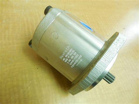 Kaos Hay Day Hyd 002 new rexroth gear hydraulic 9 510 290 126 12w18 7362 p1241435 002 ebay