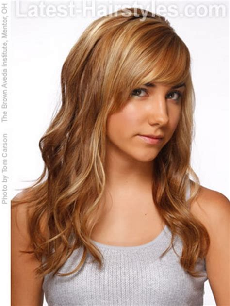 cute hairstyles for long cute and easy hairstyles for long hair