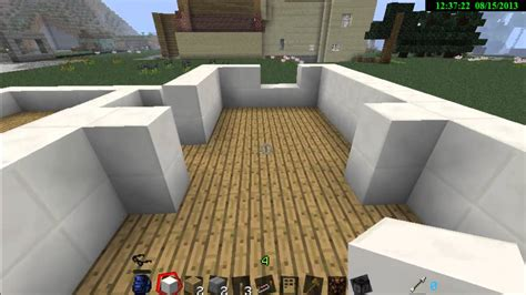 Lets Play Haus Planen Und Bauen Mit Minecraft