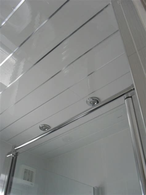 Upvc Bathroom Ceiling by J C Joinery Photo Gallery Blackpool