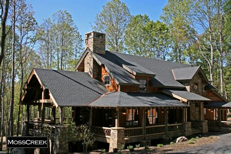 mountain craftsman house plans welcome to black bear construction