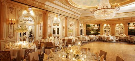 New York Central Park Weddings   Venues   JW Marriott