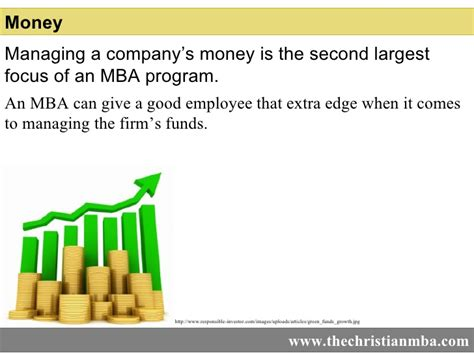 Second Mba Degree by Manage Money And Time With An Mba