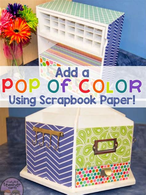 tutorial bìa scrapbook step by step tutorial on how to use scrapbook paper to