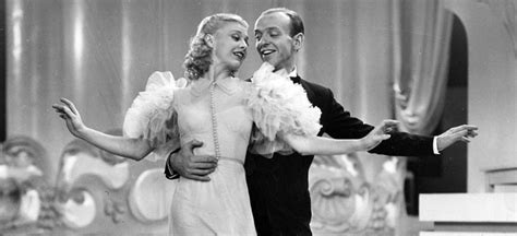 swing time 1936 man i love films february classics swing time