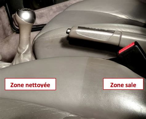 nettoyer siege en cuir comment nettoyer l interieur cuir d une voiture