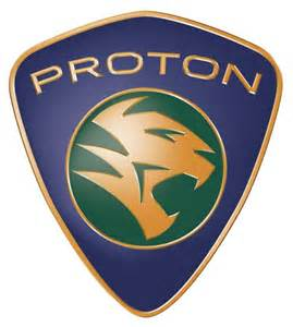 Proton Holding Proton Logo My Favorite Is The Proton Satria Neo W