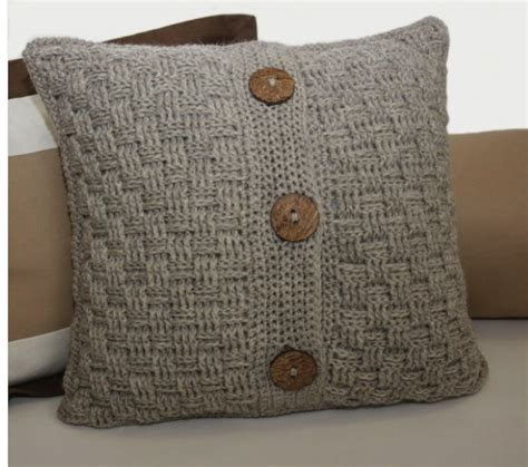 knitting pattern for cushion with buttons 19 best crochet pillow cover patterns images on