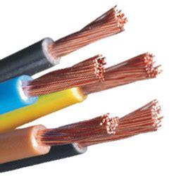 Kabel Nyaf 4mm Eterna Serabut Meteran Cable 1 X 4 Mm lt ht power cable aluminum cables 6sqmm 2