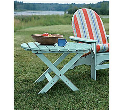 ll bean patio furniture the cheap painted furniture adds pizazz