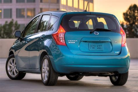 used nissan versa note used 2014 nissan versa note for sale pricing features