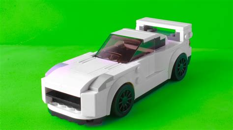 lego nissan my lego nissan skyline gtr r35 2017 as a speed chions