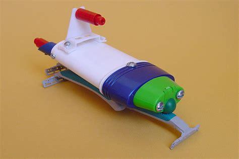 como construir un destructor espacial con materiales reciclados juguetes fabricados a partir de materiales reciclados