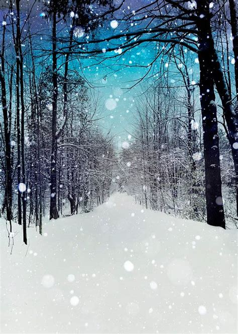 winter snow decorations winter snow photography blue decor falling snow navy