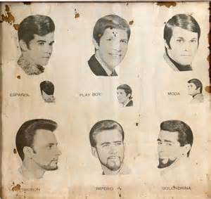pics of hairstyles baber moehugs weird beards vintage barbershop posters from guatemala