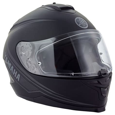 Helm Yamaha yamaha y17 helmet by hjc 174 cheap cycle parts