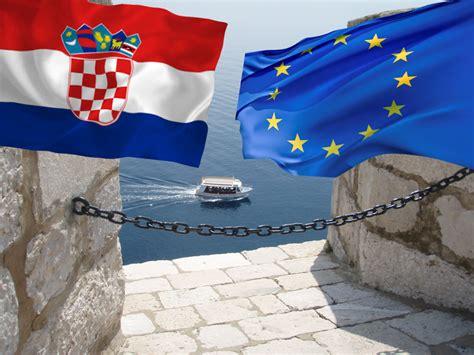 wann kommt kroatien in die eu kroatien eu beitritt