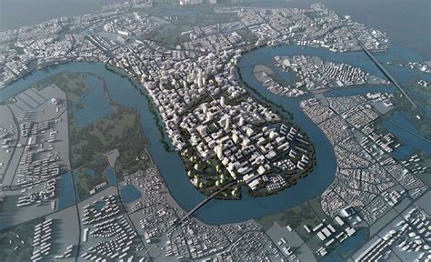 Online Architect Design tianjin architecture china chinese buildings e architect