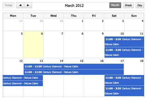 Angular Ui Calendar Fullcalendar Walk Through With Angularjs