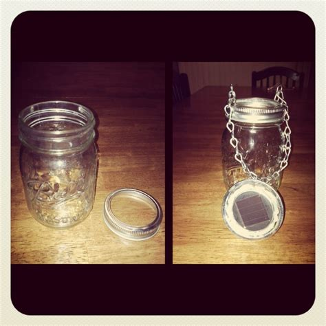home depot solar jar pin by kerri foster on crafts