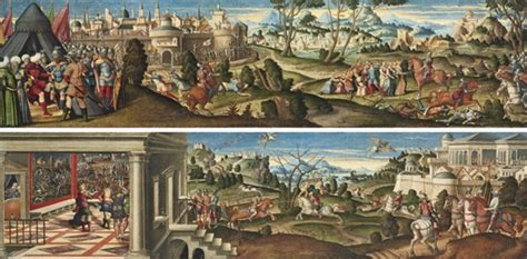 zerbino orlando furioso girolamo da santacroce santa croce bergamo 1480 5 after
