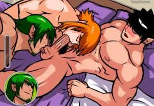 Gay xxx flash games