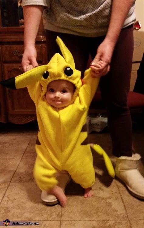 pokemon family costume photo